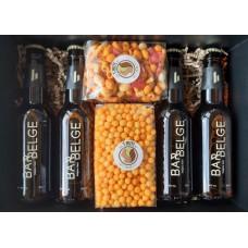 BITES & BOISSONS - Bar Belge aperopakket