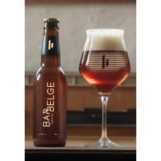 BIER - Bar Belge