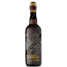 BIER - Gouden Carolus Cuvée Whisky Infused