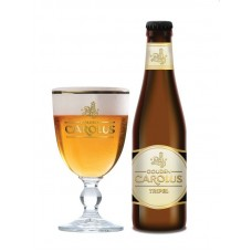 BIER - Gouden Carolus Tripel