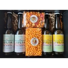 BITES & BOISSONS - Julia aperopakket