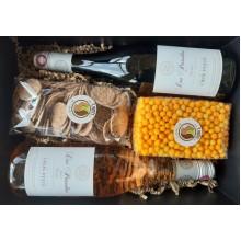 BITES & BOISSONS - wijn aperopakket