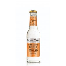TONIC - Fever Tree Clementine Tonic