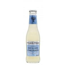 LIMO - Fever Tree Sicilian Lemonade
