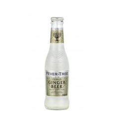 TONIC - Fever Tree Ginger Beer