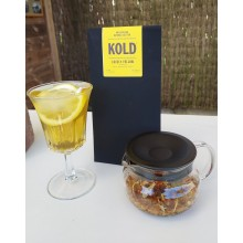 ICED TEA - KOLD Lovely Yellow