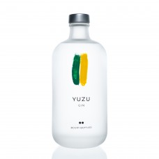 GIN - Boury Yuzu Gin