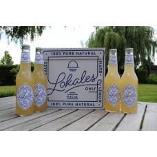 LOKALES - Hard Lemon Drink Box